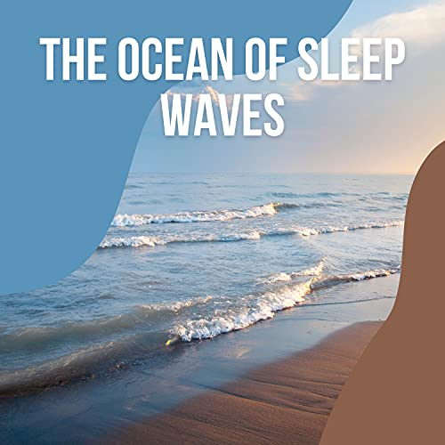 Nightly Shore Sounds for REM Sleep and Relax