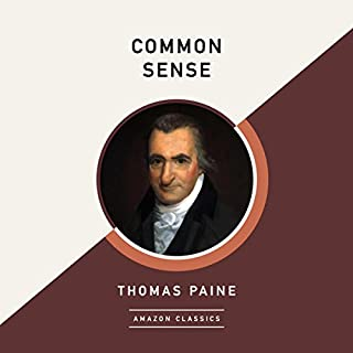 Common Sense (AmazonClassics Edition) Titelbild