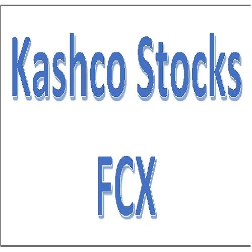 Kashco Stocks FCX