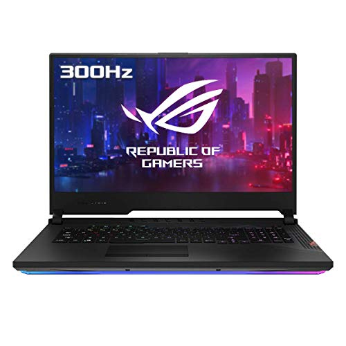 Asus Rog Strix SCAR17 G732LWS-HG033T Intel Core i7-10875H/32GB/1TB SSD/RTX2070/17.3' (Reacondicionado)