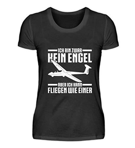 Chorchester ideaal voor professionele en hobby vliegpiloten - damesshirt