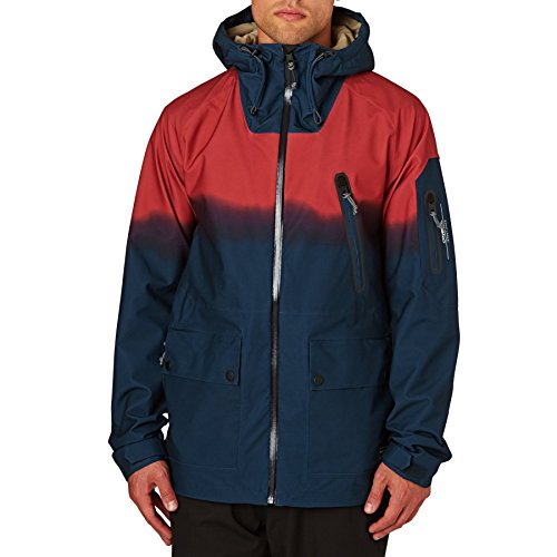 O'Neill Herren Snowboard Jacke Jeremy Jones Powder Shell Jacket