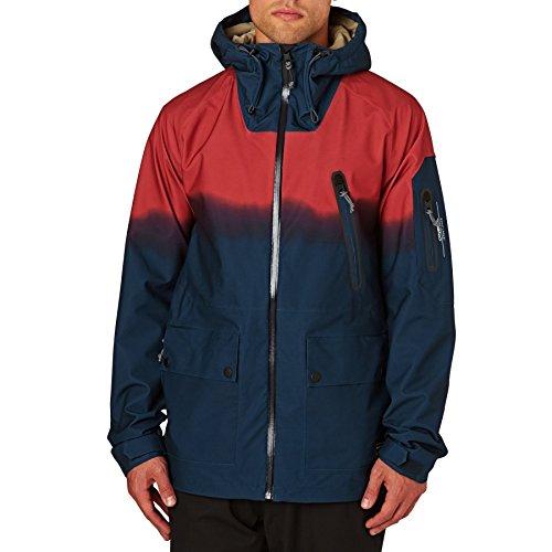 O'Neill Herren Snowboard Jacke Jeremy Jones Powder Shell Jacket