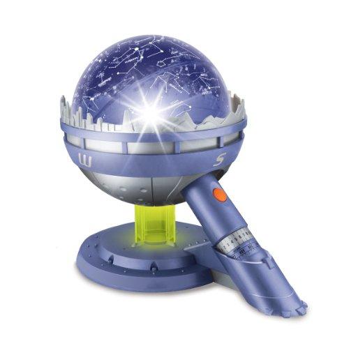 In My Room Star Theater Tabletop Planetarium Light Projector