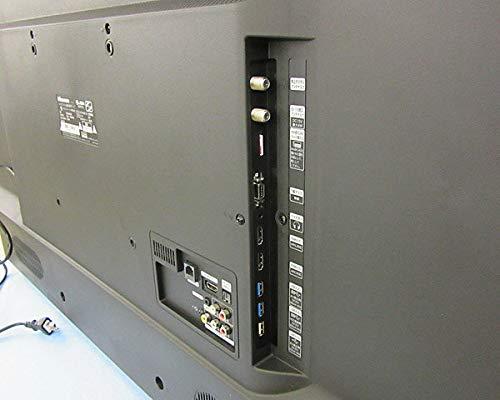 『ハイセンス Hisense 50V型 液晶 テレビ HJ50N3000 4K 外付けHDD裏番組録画対応 メーカー3年保証』の6枚目の画像