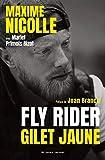 Fly Rider - Gilet jaune