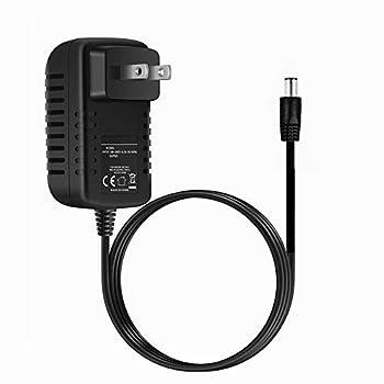 CJP-Geek 12V AC Adapter for Motorola Modem MB8600 MB7220 MG7550 MB7420-10 MB7621 MB7540
