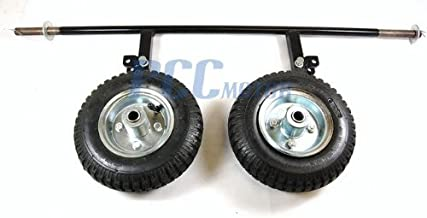 12L PCC TRAINING WHEELS FOR STOCK XR50 CRF50 Z50 Z50R 12L ONLY TW01