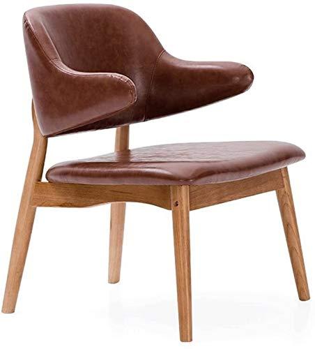 ZYLHC Silla Silla del Patio de la Gravedad Cero Ocioso sillón reclinable Moderno café Silla Silla de salón