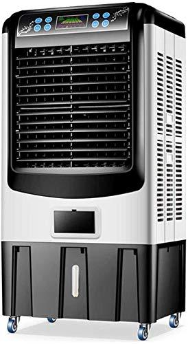 TD Luftkühler, Klimaanlage Ventilator, Startseite Mobil 3 Windgeschwindigkeit Einzel Einstellung Großer Wind Tragbarer