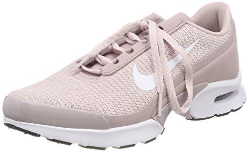 Nike Air MAX Jewell, Zapatillas de Gimnasia Mujer, Rosa (Particle Rosewhiteblack 602), 35.5 EU