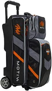 motiv vault triple roller black