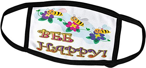 Bee Mine Bumblebee Cute Possible Blend Cover, Safety Personal Protection, Reusable, Comfortable Customize 92572 95120