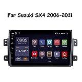 Autoradio Suzuki Sx4