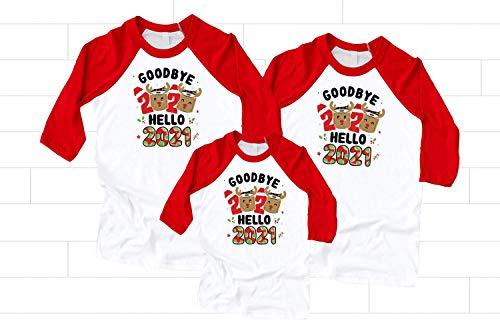 Matching Family Christmas Shirts, Quarantined 2020 Christmas Shirts, 2020 Toilet Paper Quarantined Shirts, Christmas Pajamas, New Year Shirts, Good Bye 2020