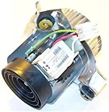 326628-762 - Carrier Furnace Draft Inducer / Exhaust Vent Venter Motor - OEM Replacement