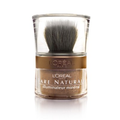 L'OREAL Bare Naturale All-over Mineral Glow - Pink Glow 426