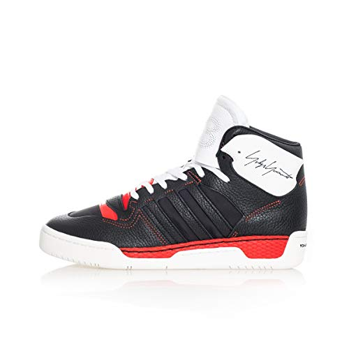 adidas Sneakers Uomo Y-3 Hayworth G54055 (40 - Black-FTWWHT-RED)