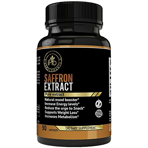 satietrim saffron extract - 7