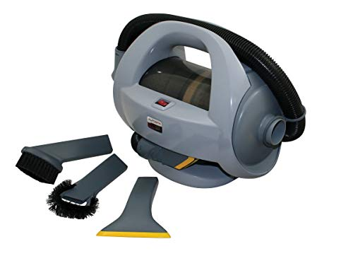AutoSpa 94005AS Bagless Auto-Vac Hand-Held 120V Vacuum