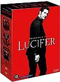 41oJuNg8keS. SL160  - Lucifer Saison 5 Partie 2 : Lucifer reçoit une visite de son père dans le trailer et à la fin mai sur Netflix
