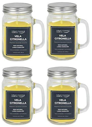 Opiniones de Velas en frasco que puedes comprar esta semana. 6