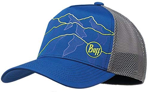 Buff Trucker Cap Angler + UP Ultrapower Paño Tubular |...