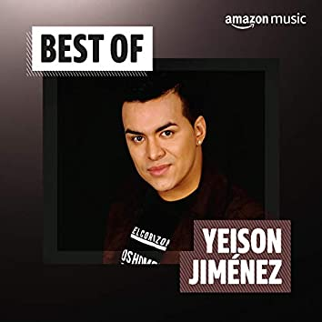 Best of Yeison Jiménez