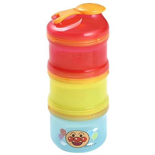 レック アンパンマン2WAYミルクケース(離乳食保存兼用)