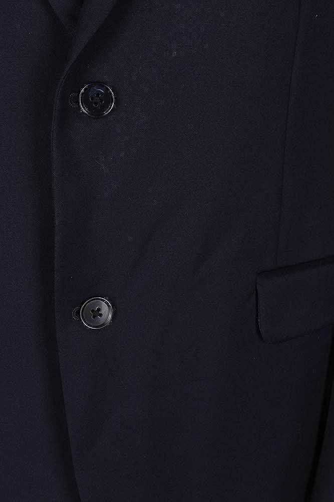Alfani Mens Slim Fit Notch Lapel Two-Button Blazer