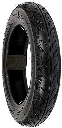 WYDM Neumáticos para Scooter eléctrico Ruedas duraderas, 2.75-10 4pr Neumático de vacío, 14x2.75 Neumático Resistente a los pinchazos, Superresistente al Desgaste, Bajo Consumo de energía, 250kpa