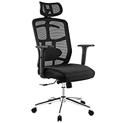TOPSKY-Mesh-Computer-Office-Chair