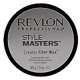 Revlon Style Masters Creator Fiber Wax Cera - 85 gr