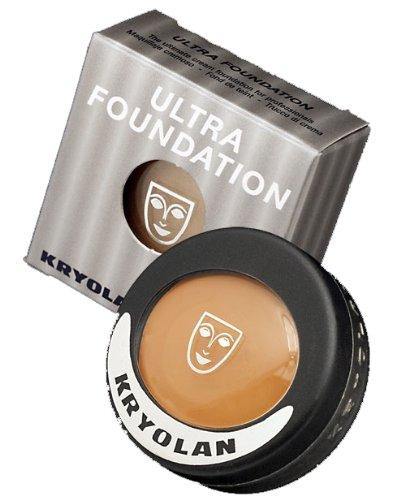 Ultrafoundation Make-up 15 ml, 4W