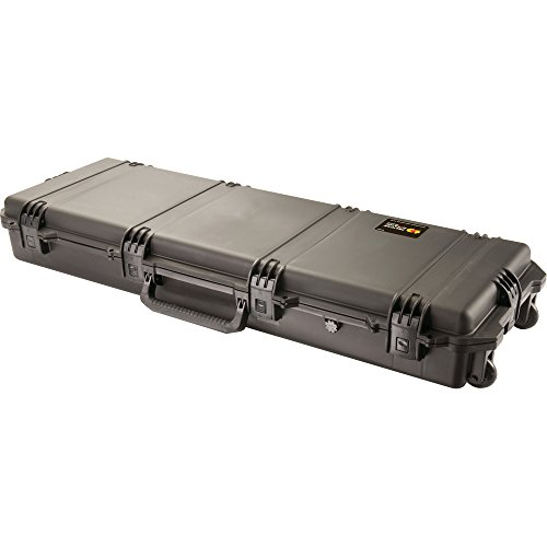 Pelican Storm iM3200 Case With Foam (Black), One Size (IM3200-00001)