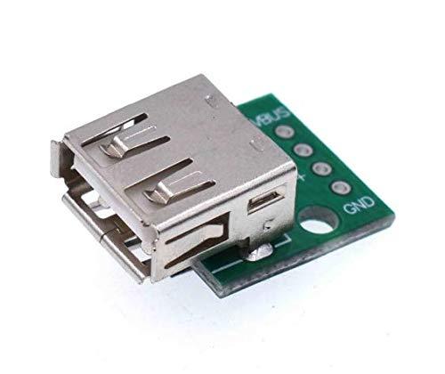 arduino conector hembra fabricante Reland Sung