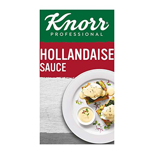 Knorr Salsa Olandese 1l