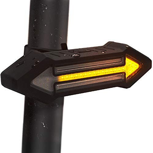 KOKOIN Bike Tail Light with Turn...