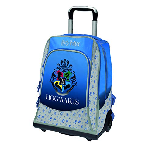 Zaino Scuola Trolley Harry Potter 7954