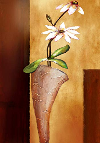 DIY 5D Diamond Painting Round Drill Art Flower Craft Canvas for Adults Crystal Gift 30X40Cm