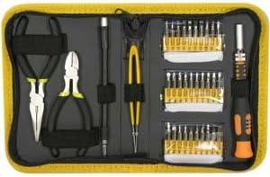 ACCL 35 Pieces Precision Screw Driver Set, 2 Pack