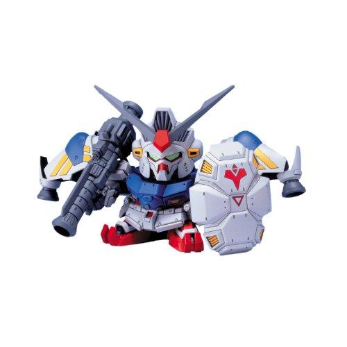 RX-78 GP02A Gundam GUNPLA SD Gundam BB Senshi Gundam Vol. 202