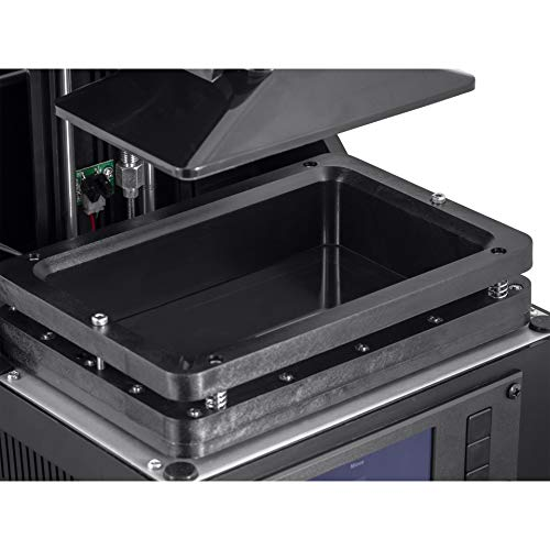 Monoprice – MP Mini SLA - 3