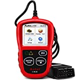 Autel AutoLink AL319 OBD2 Scanner Automotive Engine Fault Code Reader...