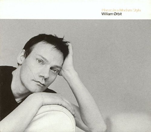 Pieces In A Modern Style by William Orbit (2000) Audio CD