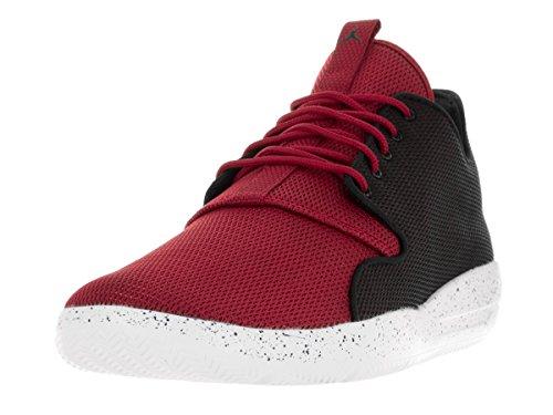 Nike Jordan Eclipse, Zapatillas de Baloncesto Hombre, Rojo (Gym Red/Gym Red-Black-White), 45
