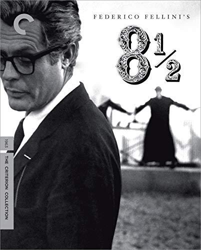 Criterion Collection: 8 1/2 (1963) [Edizione: Stati Uniti]