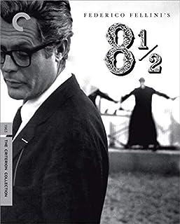 8 1/2 (The Criterion Collection) [Blu-ray] (B002U6DVQM) | Amazon price tracker / tracking, Amazon price history charts, Amazon price watches, Amazon price drop alerts