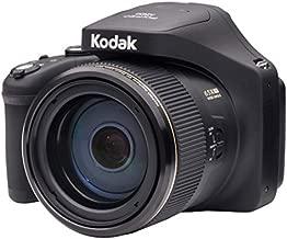 Kodak PIXPRO Astro Zoom AZ652-BK 20MP Digital Camera with 65X Optical Zoom and 3