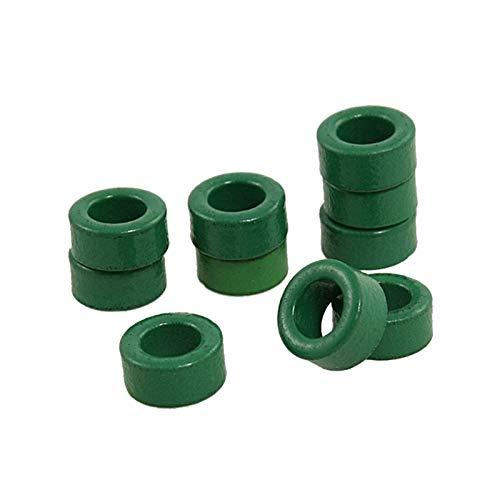 X-Baofu, 10 Piezas de 10 mm x 6 mm x 5 mm Inductor...